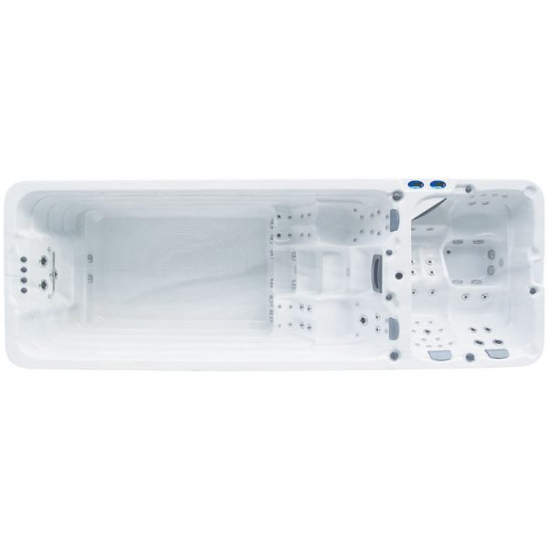 Oasis 5.9 Extra Depth Swim Spa