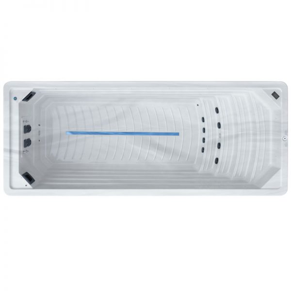 Plunge Pool 6m Elite Inverter System